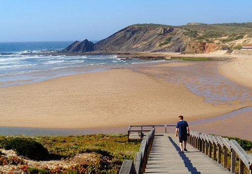 Portugal individuele wandelreis Algarve bergen & zee 8 dgn