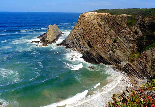 Portugal wandelreis Rota Vicentina individuele trektocht 8 dgn